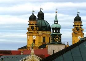 Na Rota da Alemanha Romântica, Eslovênia & Croácia