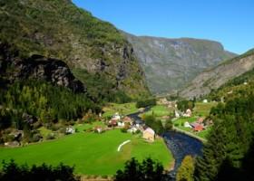 O Melhor da Escandinávia & Finlândia