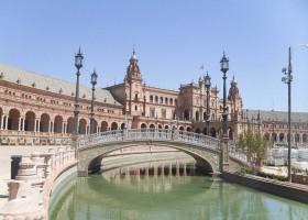 Uma Viagem pela Envolvente Espanha