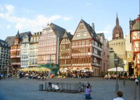 Compras de Natal na Alemanha