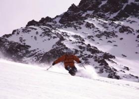 Ski em Cortina D'Ampezzo