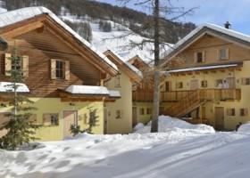 Club Med Village Pragelato - Ski