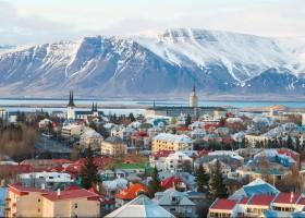 Islândia, terra do fogo e dos elfos