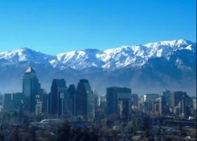Páscoa em Santiago