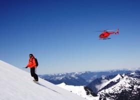 Ski em St. Moritz