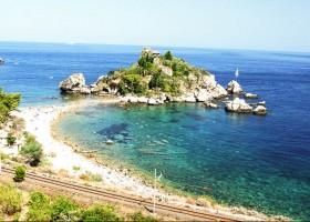 O melhor da Calábria, Sicília & Malta
