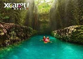 Riviera Maya by XCARET