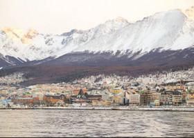 Ushuaia & Calafate