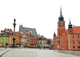 O Melhor dos Países Bálticos & Rússia