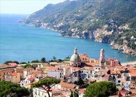 Costa Amalfitana & Puglia