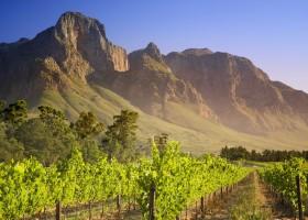 África do Sul Sofisticada