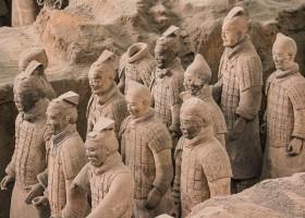 Exótica China